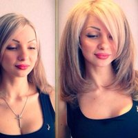 Хитрость, как придать объем волосам у корней